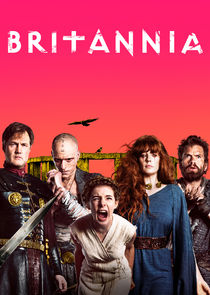 Британия-18370