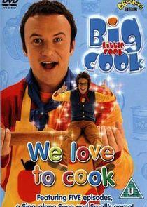 Big Cook, Little Cook