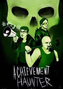 Achievement Haunter