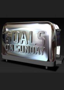 Goals on Sunday