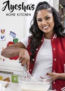 Ayeshas Home Kitchen