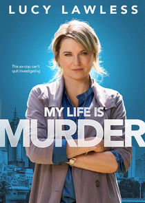 My Life is Murder-38706