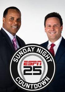 Baseball Tonight: Sunday Night Countdown