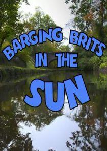 Barging Brits in the Sun