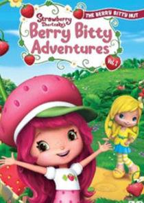 Strawberry Shortcakes Berry Bitty Adventures