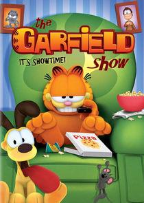 Гарфилд шоу