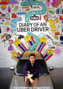 Diary of a Uber Driver