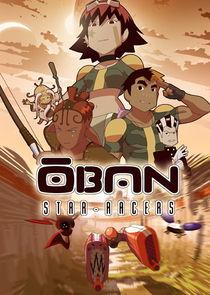 Обан: Звёздные гонки