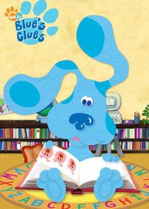 Умная собачка Блу