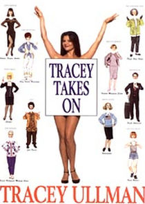 Tracey Takes On...-10436