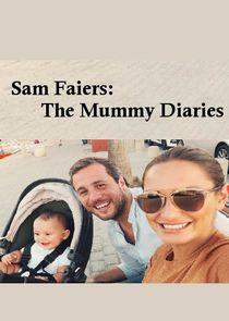 Sam Faiers: The Mummy Diaries-17005