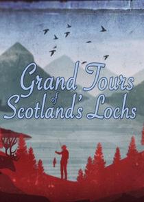 Grand Tours of Scotland's Lochs-35916