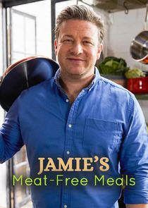 Jamie's Meat-Free Meals