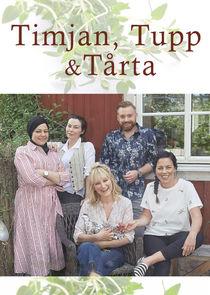 Timjan, Tupp & Tårta