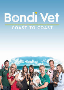 Bondi Vet: Voast to Coast