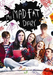 Мой безумный дневник