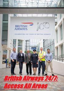 British Airways 24/7: Access All Areas
