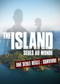The Island, seuls au monde