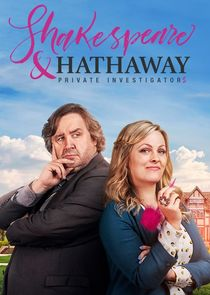 Shakespeare & Hathaway - Private Investigators
