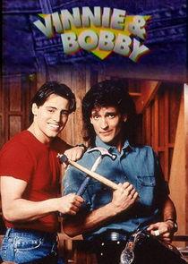Vinnie and Bobby