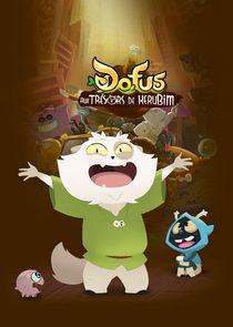 Дофус: Сокровища Керуба