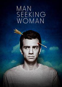 Мужчина ищет женщину