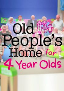 Old People's Home For 4 Year Olds-41891