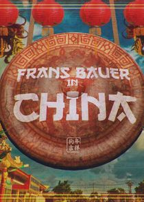 Frans Bauer in China