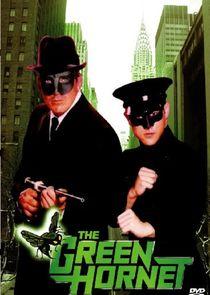 Зеленый Шершень-3597