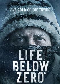 Life Below Zero°-1400