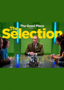 The Good Place: The Selection-42362