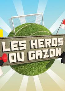 Les Héros du gazon