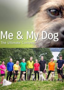 Me and My Dog: The Ultimate Contest
