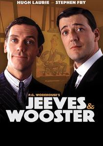 Дживс и Вустер