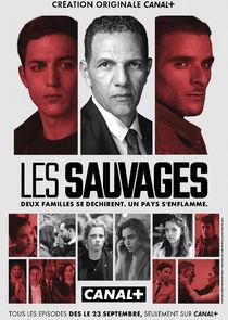 Les Sauvages-41758