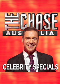 The Chase Australia: Celebrity Specials