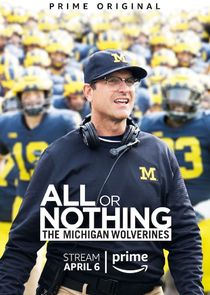All or Nothing: The Michigan Wolverines-33880