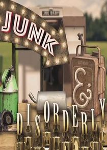 Junk and Disorderly