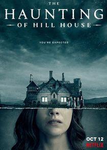 Призраки дома на холме-27598