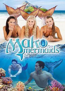Тайны острова Мако