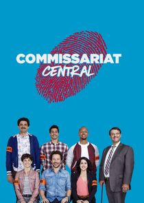 Commissariat Central