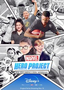 Marvel's Hero Project-40092