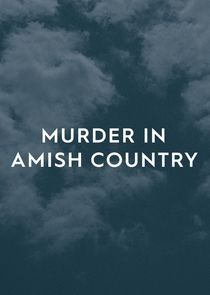 Murder in Amish Country-42562