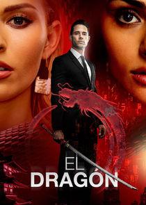 El Dragón: Return of a Warrior-42598