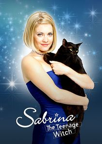 Сабрина, маленькая ведьма-947