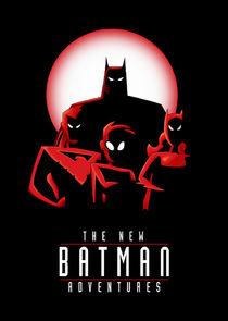Новые приключения Бэтмена-5734