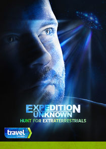Expedition Unknown: Hunt for Extraterrestrials-31163