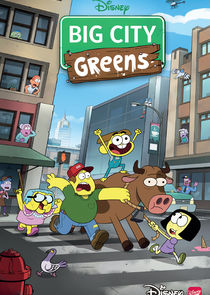 Big City Greens
