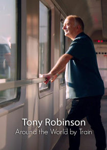 Around the World by Train with Tony Robinson-39393