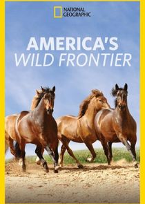 America the Beautiful: Wild Frontier